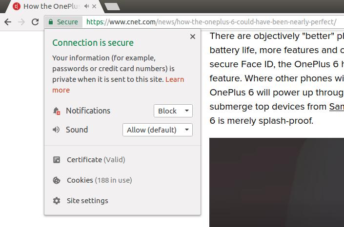 Chrome Audio is Broken
